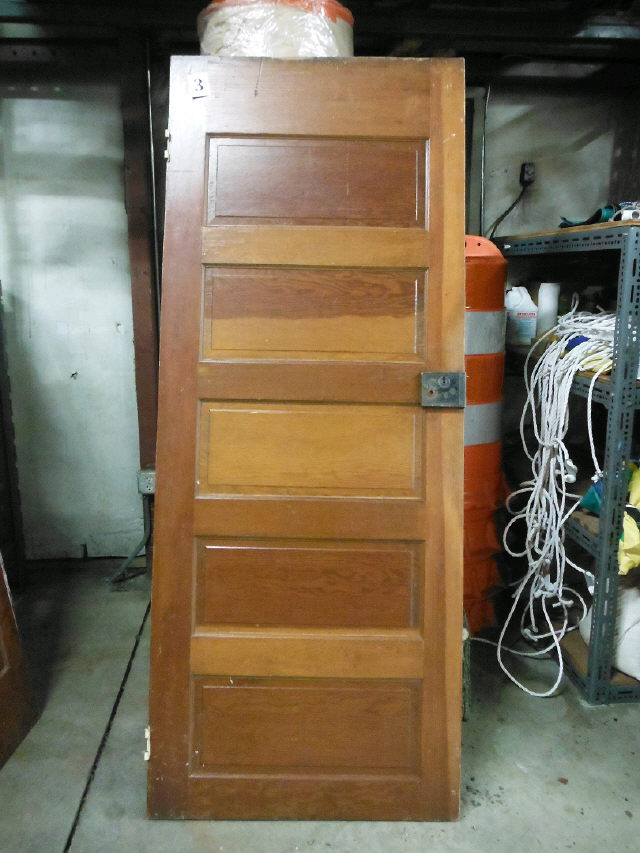 Where to find VINTAGE DOOR  03 REDWOOD NO HANDLE in Stevens