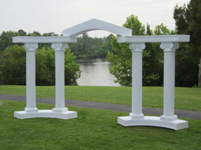 Where to find PILLAR COLONNADE 10 in Stevens