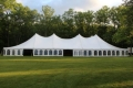 Rental store for TENT CUSTOM SIZE in Stevens PA