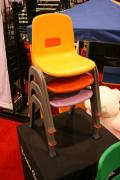 Rental store for CHAIR KID S COLORED in Stevens PA