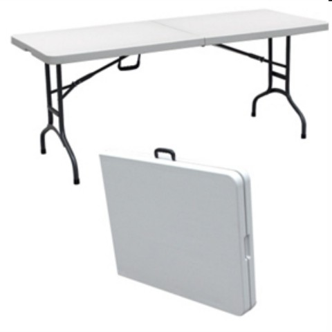 Where to find TABLE 6  X 30  POLY  FOLDS in Stevens