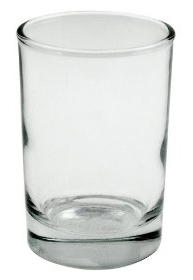Where to find GLASSWARE JUICE GLASS 6OZ in Stevens