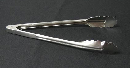 Where to find FLATWARE TONGS in Stevens