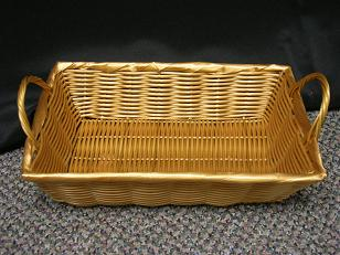 Where to find BASKET FLATWARE 12 X8 X3 in Stevens