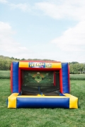 Rental store for GAME INFLATABLE T-BALL in Stevens PA