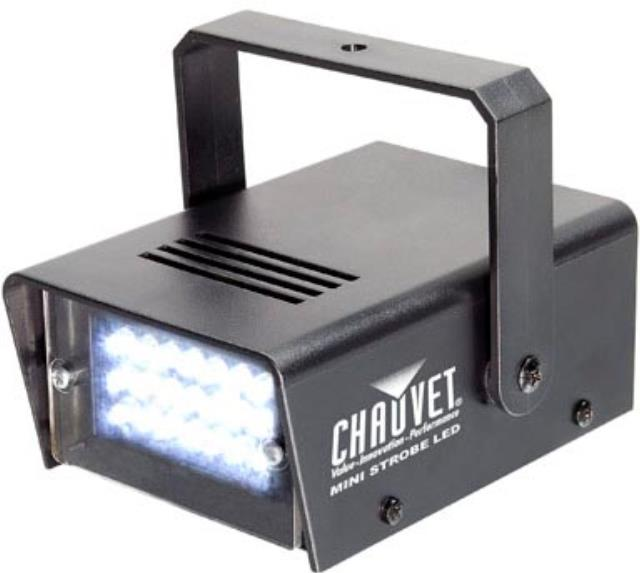 Where to find LIGHT STROBE in Stevens