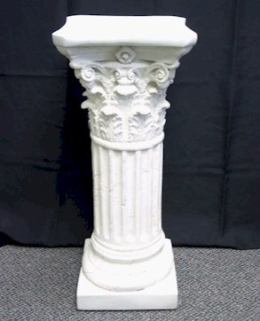 Where to find PILLARS IVORY 30 in Stevens