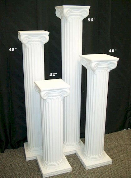 Where to find PILLARS WHITE 32 in Stevens