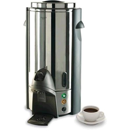 Where to find COFFEE MAKER 100 CUP in Stevens