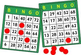 Where to find GAME BINGO CARDS   CHIPS SET in Stevens