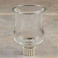 Where to find CANDLE HOLDER VOTIVE PEG 4 in Stevens
