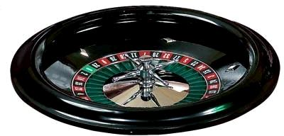 Where to find CASINO ROULETTE WHEEL W LAYOUT in Stevens