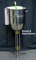 Rental store for CHAMPAGNE BUCKET ONLY in Stevens PA