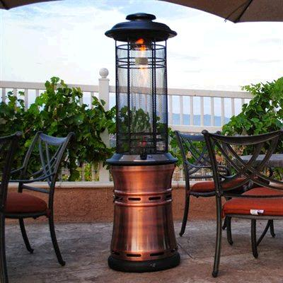 Heater Ember Copper Lp Gas Rentals Stevens Pa Where To