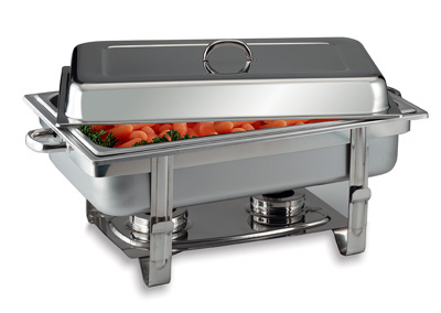 Where to find CHAFER DISH 8 QT. in Stevens