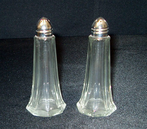 Where to find SALT   PEPPER  PAIR in Stevens