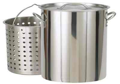 Where to find STOCK POT 80QT in Stevens