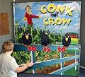 Rental store for GAME CONK THE CROW FRAME in Stevens PA