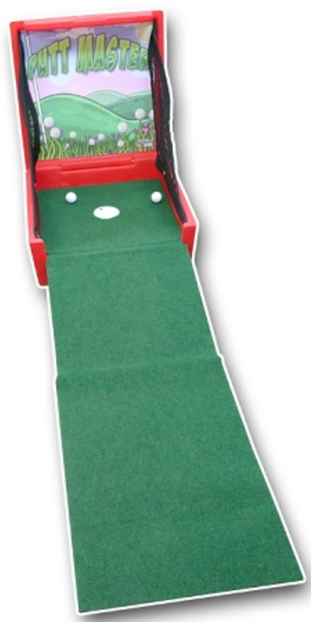 Where to find GAME GOLF PUTTING in Stevens