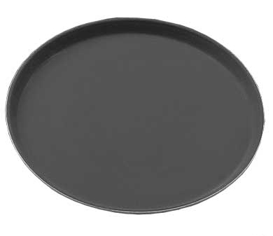 Where to find TRAY WAITER S OVAL 27 X22  BLACK in Stevens