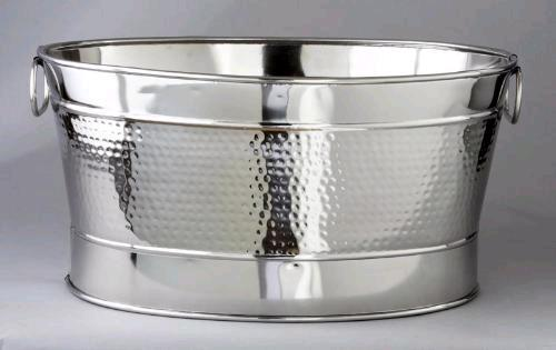 Where to find TUB STAINLESS OVAL in Stevens
