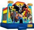 Rental store for BOUNCE CASTLE SUPER HEROS in Stevens PA