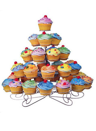 Where to find CUPCAKE TREE NICKEL HOLDS 38 in Stevens
