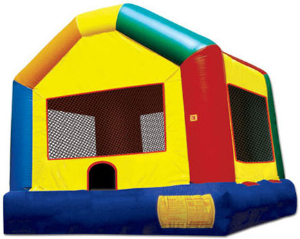 Where to find BOUNCE FUN HOUSE 13 in Stevens