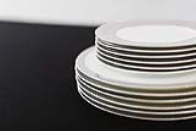 Rent Tableware